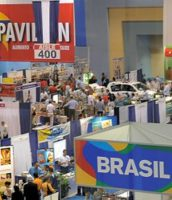 Americas Food and Beverage Show 2014 – Miami Florida